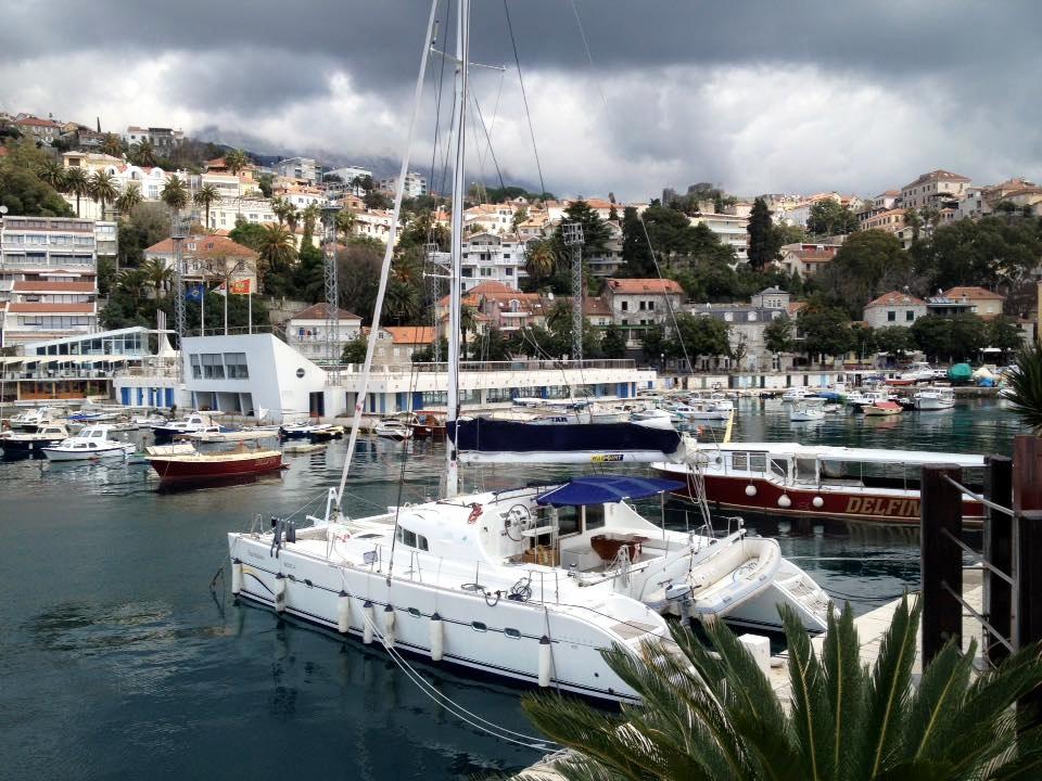 Fascination in Herceg Novi