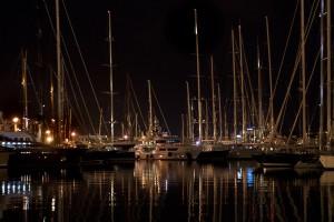 HafenbeiNacht